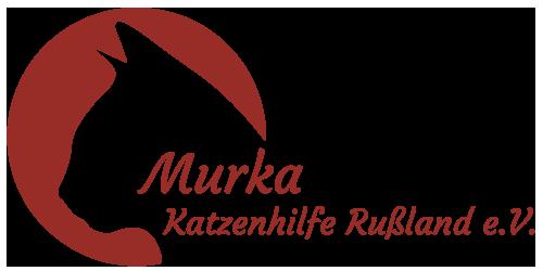 Murka — Katzenhilfe Rußland e.V.